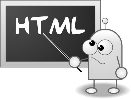 conoscere il linguaggio HTML